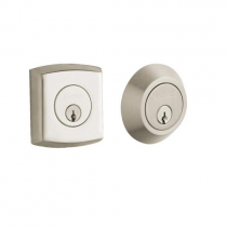 Baldwin Estate 8286 Soho Double Cylinder Deadbolt