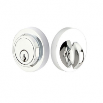 Emtek 8467 Modern Single Cylinder Deadbolt