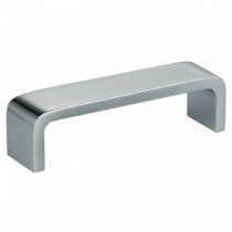 "Omnia 9006 Cabinet Pull from the Ultima collection (3 3/4"", 5 3/4"", 7 3/4"")"