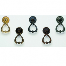 Omnia 9422 Decorative Drop Pull