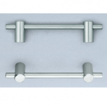 Omnia 9457 Stainless Steel Cabinet Pull