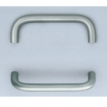 Omnia 9537 Stainless Steel Cabinet Pull