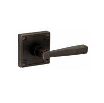 Fusion Sonoma Lever from the Sonoma Collection