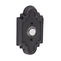 Fusion B-EL-C2 Navajo Stepped Scalloped Doorbell
