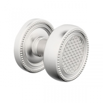 Baldwin Estate K004 Door Knob Set
