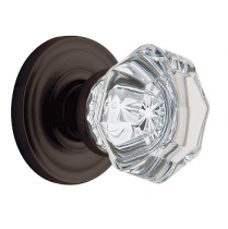 Baldwin Estate Filmore Privacy Knob Set