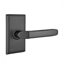 Emtek Milano Door Lever Set