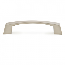 Emtek Curvilinear Collection Sweep Cabinet Pull