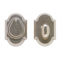 Rocky Mountain DB508 & DD504 Arched Dead Bolt