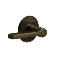 Dexter J40-SOL Solstice Privacy Door Lever Set
