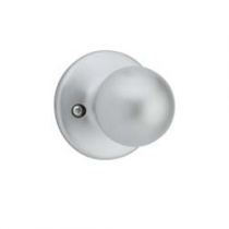 Weiser Elements GAC12Y Yukon Single Dummy Door Knob
