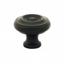 Emtek Brass waverly Cabinet Knob