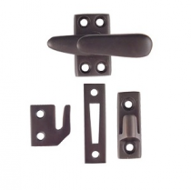 Emtek Solid Brass Casement Latch