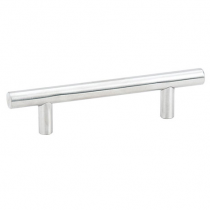 Emtek Stainless Steel Bar Cabinet Pull