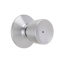 Schlage F40-BEL Bell Privacy Door Knob Set