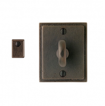 Rocky Mountain IP318 Stepped Mortise Bolt with Emergency Release Trim