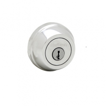 Kwikset Signature Series 780-SMT SmartKey Grade 2 Single Cylinder Deadbolt