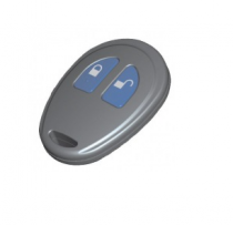 MaxGrade Key Fob for use on all MaxGrade Electronic Locks - MKPDREMOTE