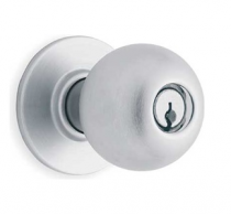 Schlage D Series Heavy Duty Orbit Knob