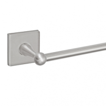 "Fusion Contemporary Towel Bar (18"", 24"", 30"")"