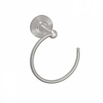 Fusion Contemporary Towel Ring