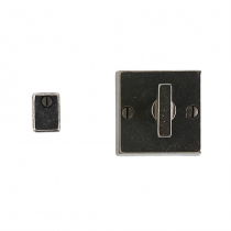 Rocky Mountain IP203 Square Metro Privacy Mortise Bolt with Emergency Release Trim