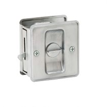 Fusion Privacy Pocket Door Lock
