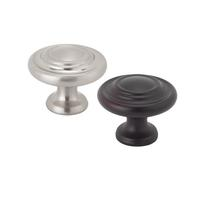 "Weslock WH-9663 Cabinet Knob (1 1/4"")"
