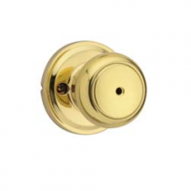 Weiser Welcome Home GA331T Troy Privacy Door Knob Set