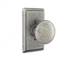 Emtek Jamestown Door Knob Set