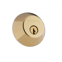 Weiser Welcome Series GD9471-SMT SmartKey Grade 2 Single Cylinder Deadbolt