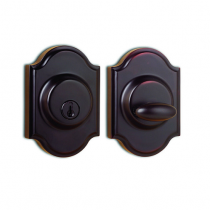 Weslock Elegance Collection 1771 Premiere Single Cylinder Deadbolt