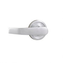 Weslock Traditionale Collection Access Keyed Entry Lever Set