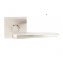 Emtek Brass Athena Door Lever Set