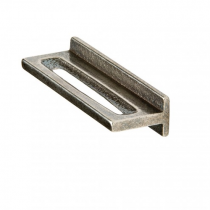 "Rocky Mountain CK20125 Tab Cabinet Pull by Ted Boerner (7/8"" x 4"")"