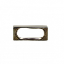 Rocky Mountain CK266/CK268/CK270 Organic Square Cabinet Pull