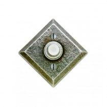 Rocky Mountain Diamond Door Bell Button