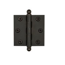 "Nostalgic Warehouse 3"" x 3"" Ball Tipped Hinges"