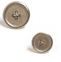 Emenee MK1210 & MK1211 Button Cabinet Knob (small or large)