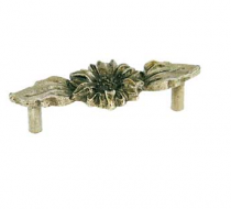 Emenee OR262 Sunflower Cabinet Pull