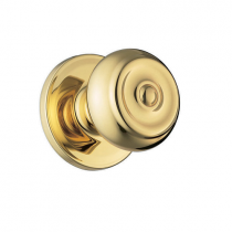 Weiser Welcome Home GA101P Phoenix Passage Door Knob Set