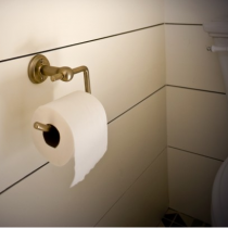 Rocky Mountain Horizontal Toilet Paper Holder-TP5