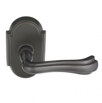 Emtek Wembley Door Lever Set