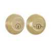 Weslock Essentials 372 Double Cylinder Deadbolt