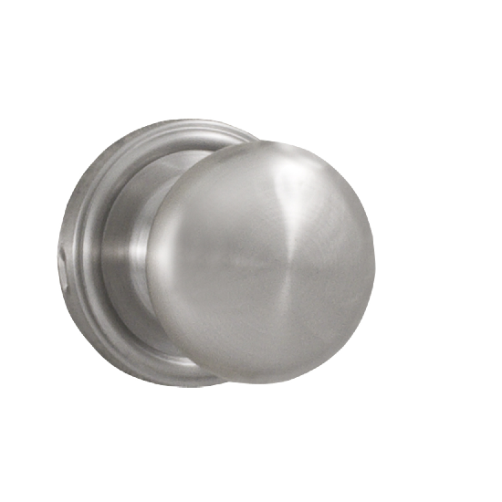 Weslock Impressa 610I Privacy Satin Nickel (15)