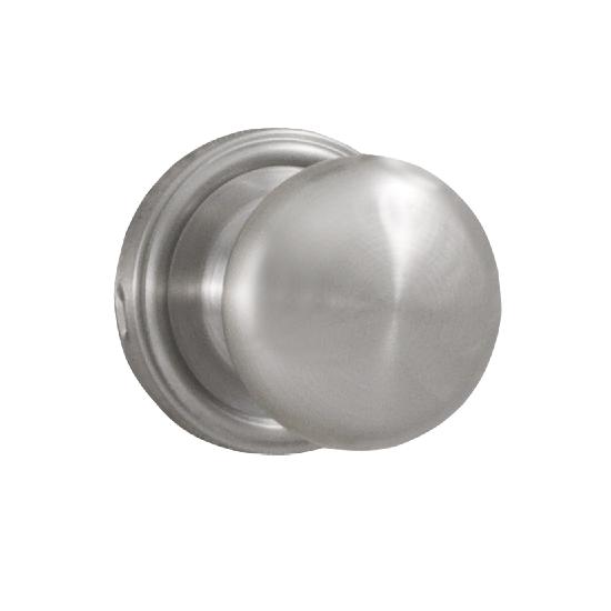 Weslock Impressa 605I Dummy Satin Nickel (15)