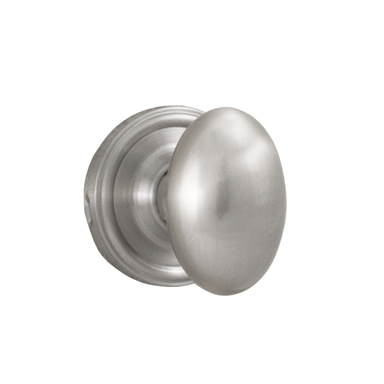 Weslock Julienne 600J Passage Satin Nickel (15)