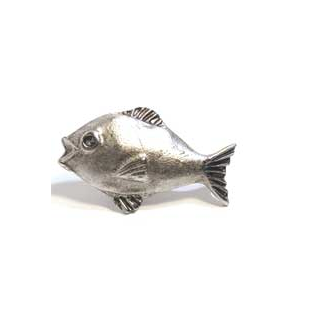 Emenee mk1037 fish cabinet knob low price door knobs for Fish cabinet knobs