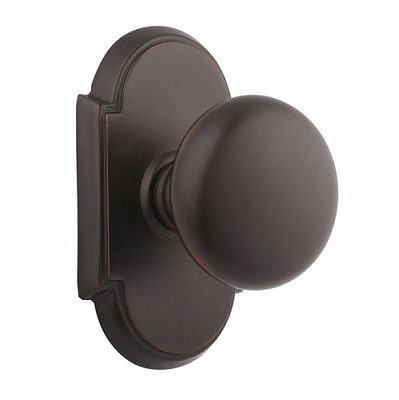 Emtek Providence Door Knob Set | Low Price Door Knobs