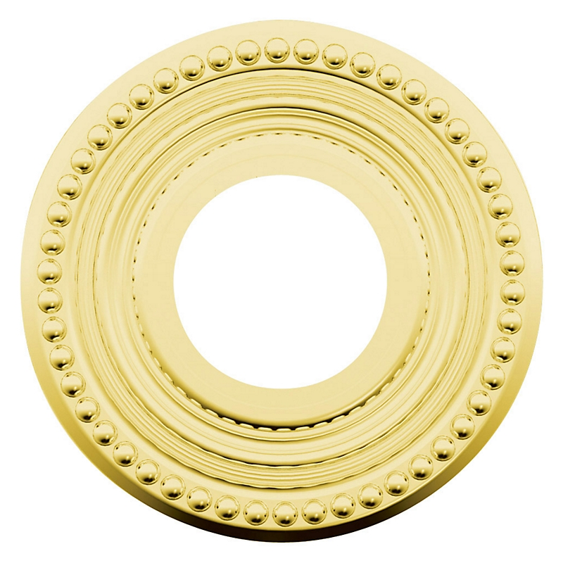 Baldwin R007.PV Estate Privacy Function Rosette